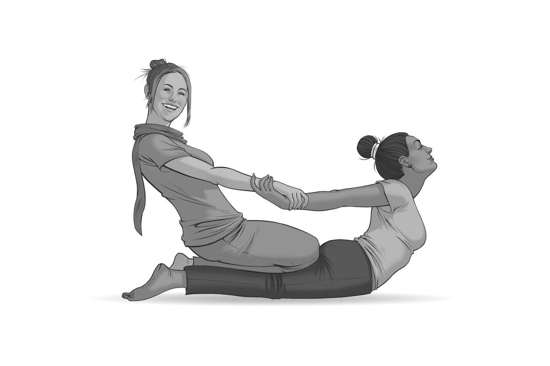 Priska Hotz | Thai-Massage Zürich